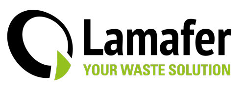 Lamafer Your Waste Solution